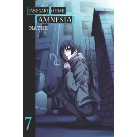 Tasogare Otome X Amnesia - tom 7