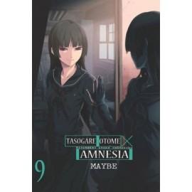 Tasogare Otome X Amnesia - tom 9