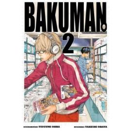 Bakuman - tom 2