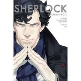 Sherlock - tom 1