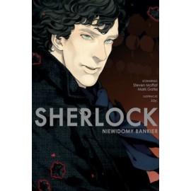 Sherlock - tom 2