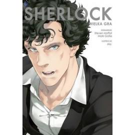 Sherlock - tom 3