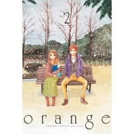 Orange - tom 2
