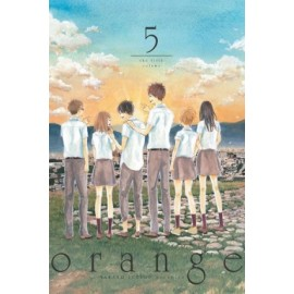 Orange - tom 5
