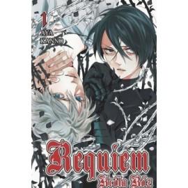 Requiem Króla Róż - tom 1