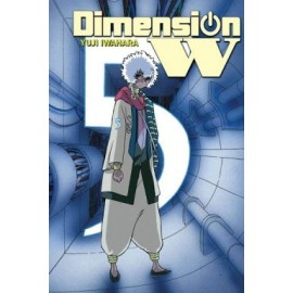 Dimension W - tom 5