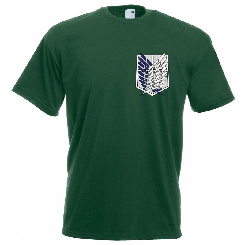 koszulka atak tytanow sklep
