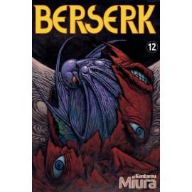 Berserk - tom 12