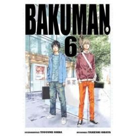 Bakuman - tom 6