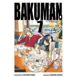 Bakuman - tom 7