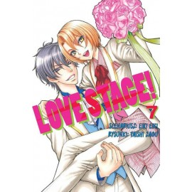 Love Stage - tom 7