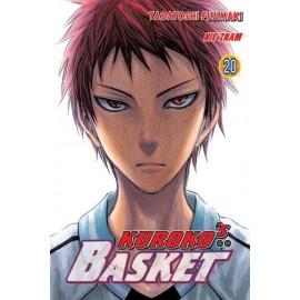 Kuroko no Basket - tom 20