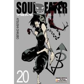 Soul Eater - tom 20