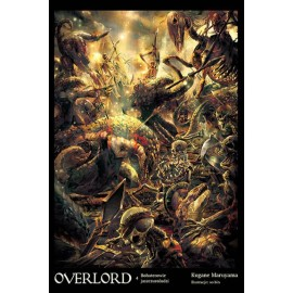 Overlord - tom 4