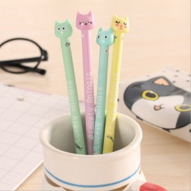 Długopis - Kot