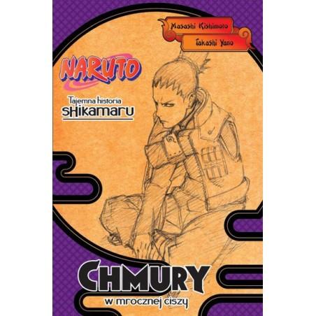 Naruto: Tajemna historia Shikamaru