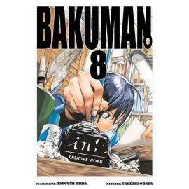 Bakuman - tom 8