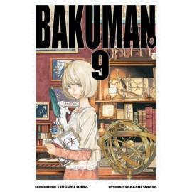 Bakuman - tom 9