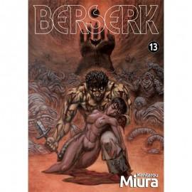 Berserk - tom 13 sklep manga