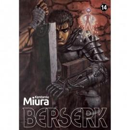 Berserk - tom 14