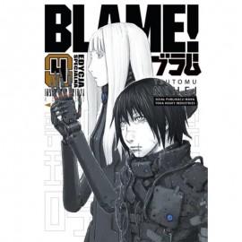 Manga - Blame tom 4