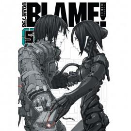 Manga - Blame tom 5