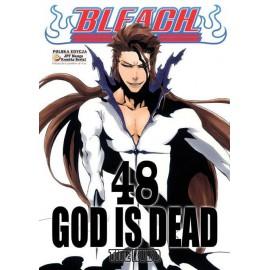 Manga Bleach - Tom 48