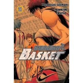 Kuroko no Basket - tom 21