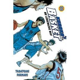 Kuroko no Basket - tom 22