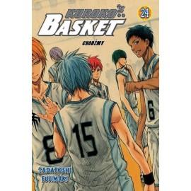 Kuroko no Basket - tom 24
