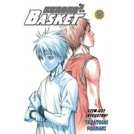 Kuroko no Basket - tom 25