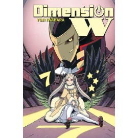 Dimension W - tom 7