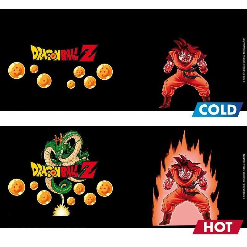 Magiczny kubek - Goku