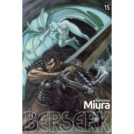 Berserk - tom 15