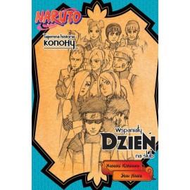 Naruto: Tajemna historia Konohy