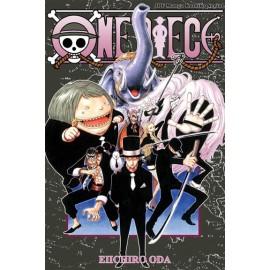 Manga One Piece tom 42