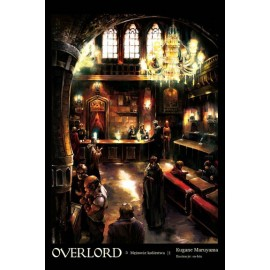 Overlord - tom 5