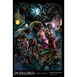 Overlord - tom 6