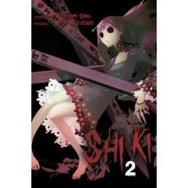 Shiki - tom 2