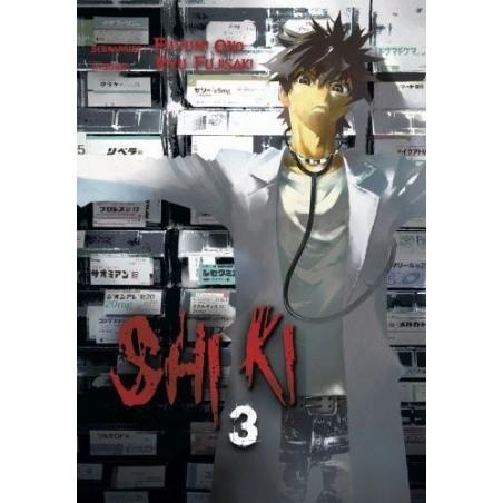 Shiki - tom 3