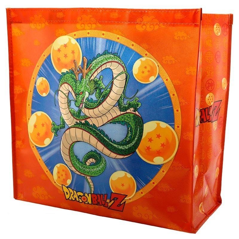 torba na zakupy dragon ball