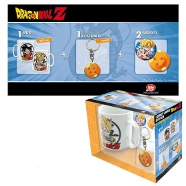 Zestaw prezentowy - Dragon Ball