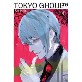 Tokyo Ghoul:Re - tom 4