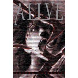 Manga - Alive