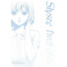 Manga - Słyszę twój głos