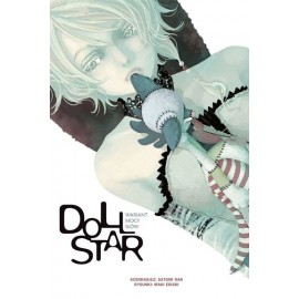 Manga - Doll Star- Wariant mocy słów