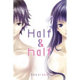 Manga -  Half & Half