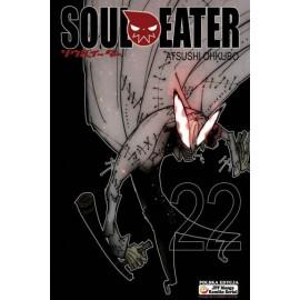 Soul Eater - tom 22