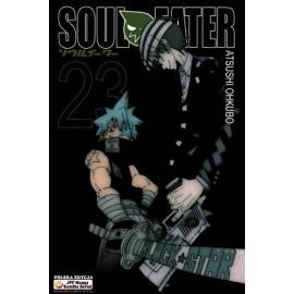 Soul Eater - tom 23