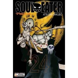 Soul Eater - tom 24